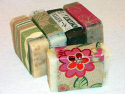Soap Assortment