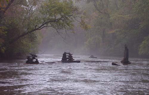 Etowah River 2